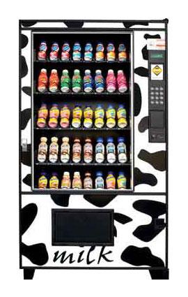 sure bet vending services vending machines